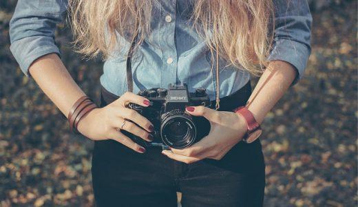 ミラーレス?一眼レフ?現役カメラ女子が考える『女子のカメラの選び方』