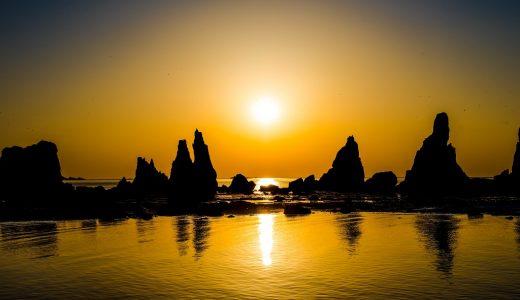 神秘的な魅力に触れる旅!日帰りで和歌山を撮り歩いてきた話。