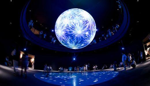 生きているミュージアム!大阪府吹田市『NIFREL(ニフレル)』に行ってきた話。