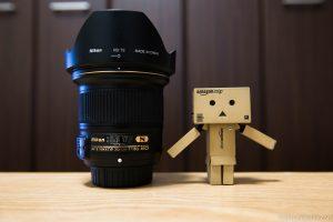 軽くて使える超広角単焦点!AF-S NIKKOR 20mm f/1.8G EDの魅力を語ってみる。