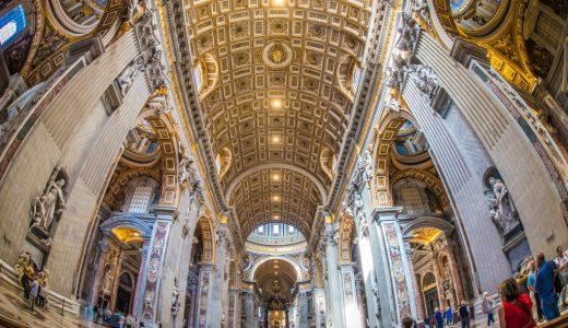 【私のイタリア旅行記④】バチカンから古代遺跡まで!ローマは最終日も見応えたっぷりだった!