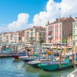 【私のイタリア旅行記①】憧れの水の都・ベネチアは想像以上に美しい街だった!