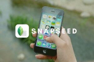 写真初心者にアプリ『Snapseed』をオススメしたい3つの理由