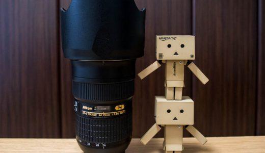 私の大切な相棒!AF-S NIKKOR 24-70mm f/2.8G EDの魅力を語ってみる