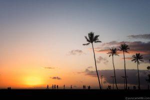 一眼レフ片手にハワイを撮り歩いて気付いたこと全部まとめてみた!