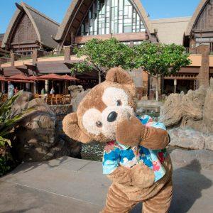 【旅行記】ハワイで出会うディズニーの魔法!写真で振り返るアウラニ【後編】