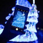 いつもと違う1枚に!私の『iPhone越しの写真』の撮り方をまとめてみる!