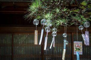 涼を感じる夏の音色!奈良県・おふさ観音の風鈴まつりに行ってきた話。