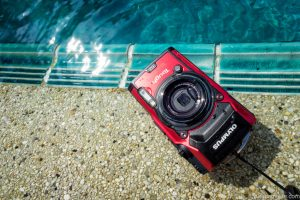 RAWで撮れる防水カメラ!OLYMPUS Tough TG-5を買いました