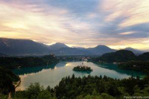 【スロベニア旅行記①】大自然に大感動!カメラ片手にブレッド湖を撮り歩く