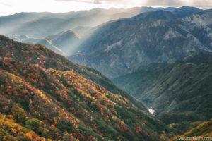 【10月下旬】栃木・日光で紅葉スポットを撮り回ってきた!