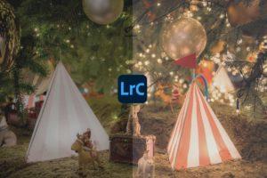 【Lightroom】私がよくやるHSLの使い方を3つ紹介してみる!